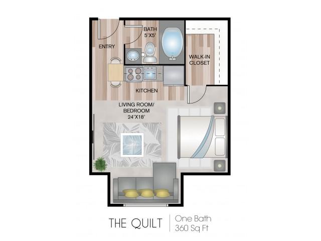 Quilt Premium