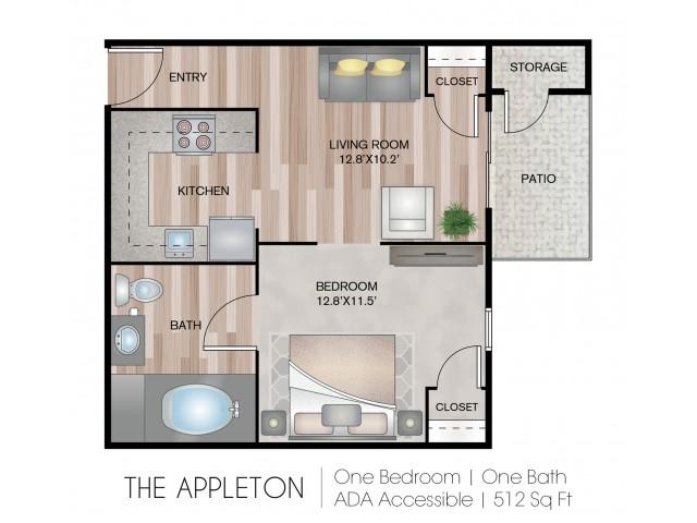 Appleton Premium