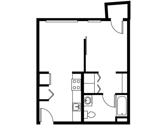 Parkside Lofts