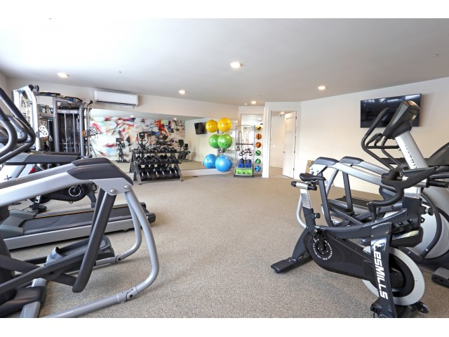 Apartments in Salem, OR with Fitness Center