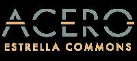Acero Estrella Commons logo