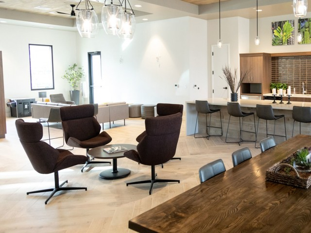 Image of Complimentary Wifi in Common Areas for Acero Estrella Commons