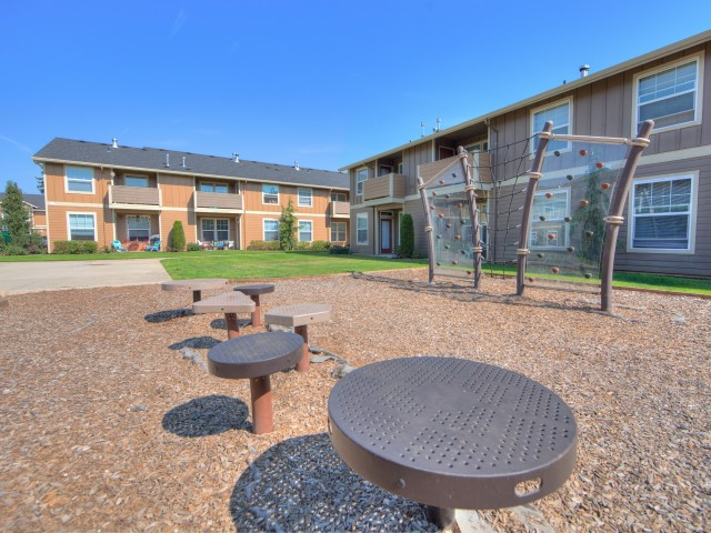 Image of Playground for North Glen Villas