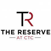the reserve logo