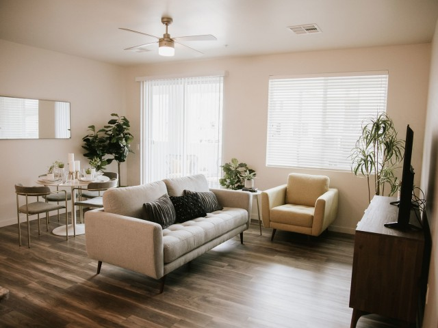 apartments for rent gilbert az