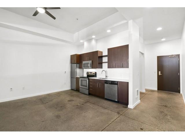 East 12 Lofts floor plans