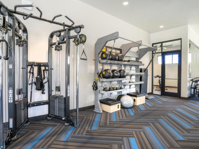 apartment with fitness center phoenix az