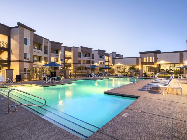 Apartments in north phoenix az