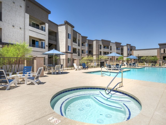 apartment in north phoenix az