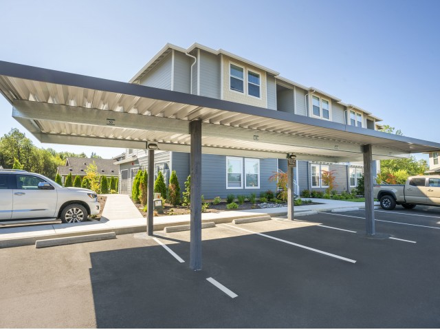 ridgefield apartments with parking