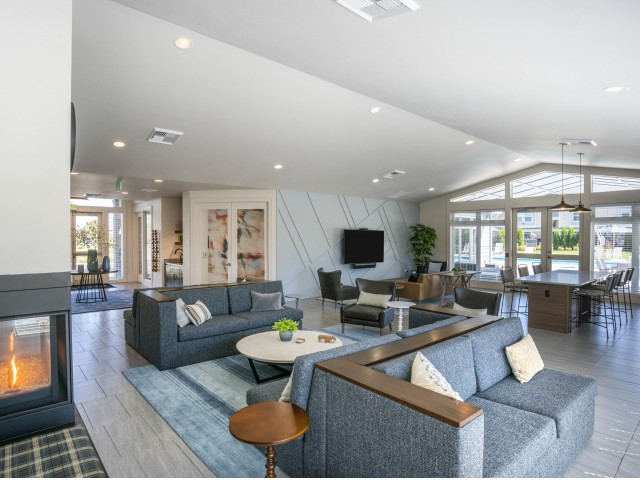 modern apartments in ridgefield wa