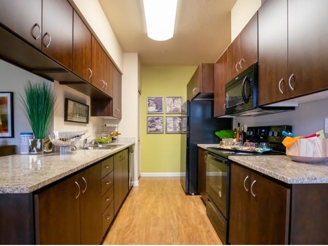 vancouver wa kitchen