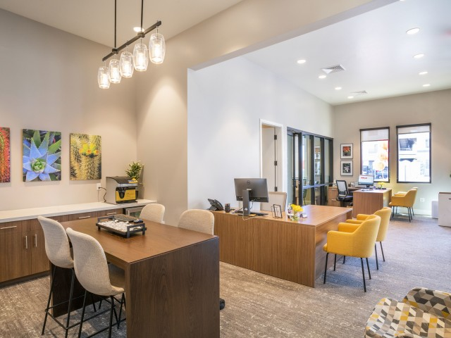 Apartments leasing in goodyear az