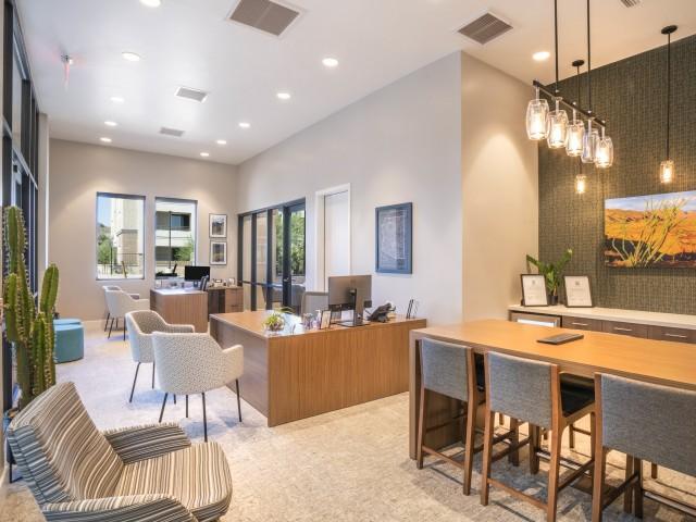luxury apartment phoenix az