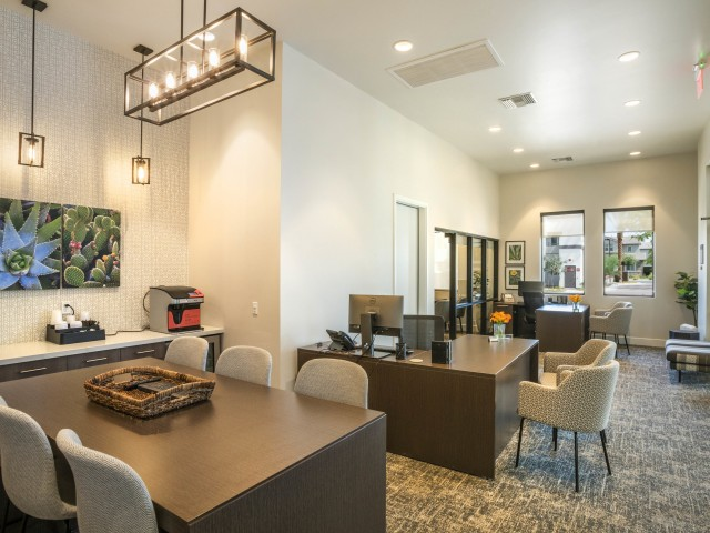 Top customer service rental apartments