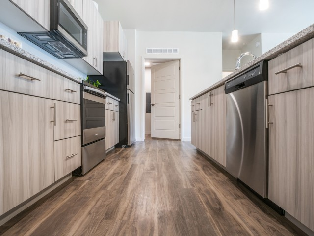 1 and 2 bedroom apartment homes