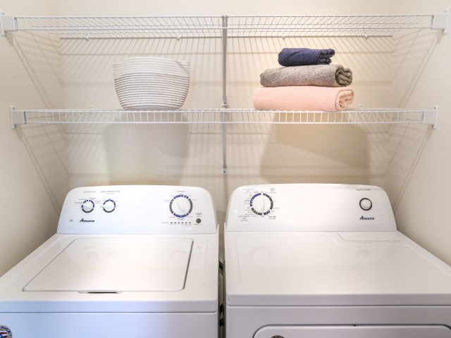 Washer & Dryer | Apartments for Rent | Acero West Salem