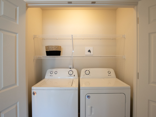 vancouver wa apartments with laundry