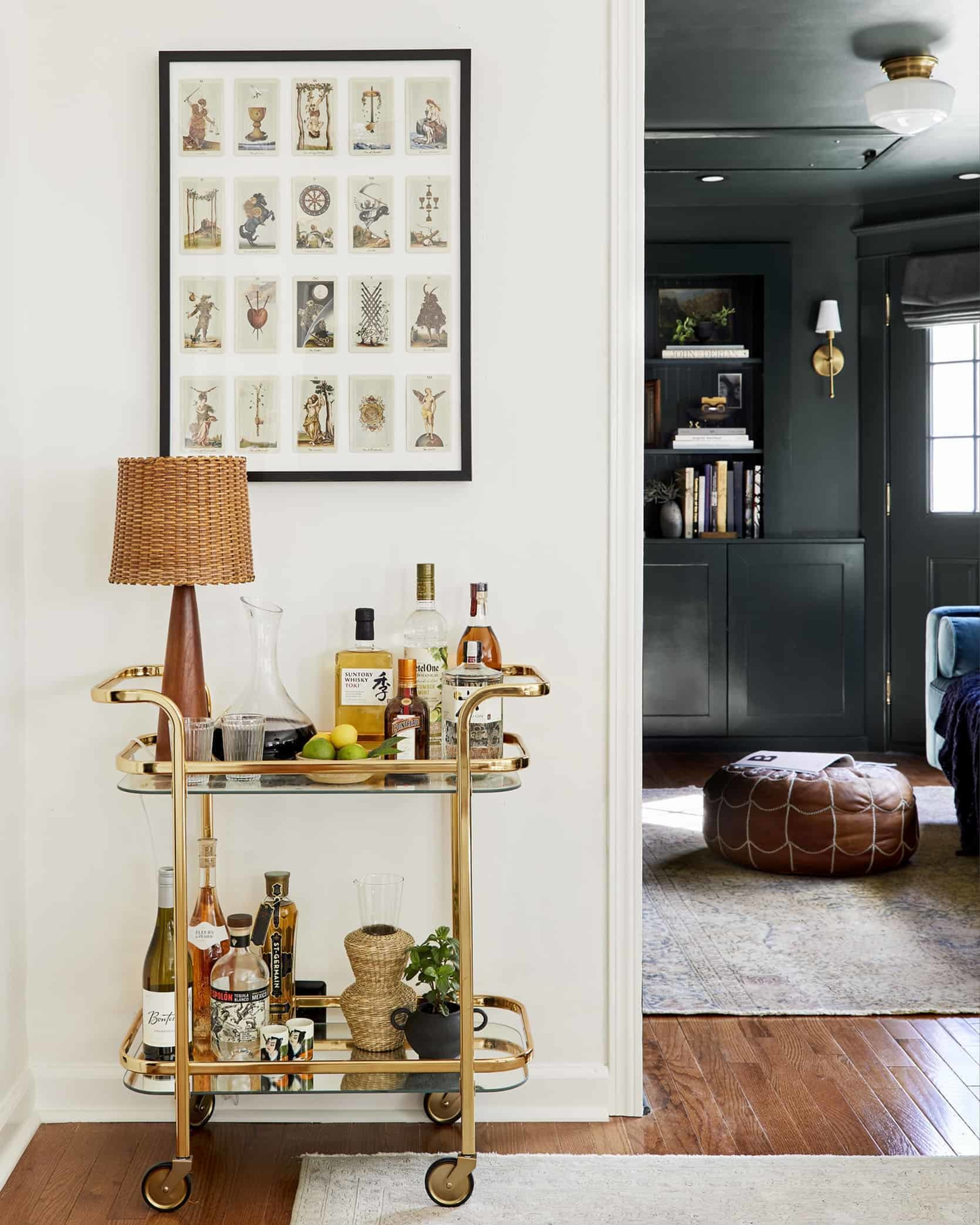 Styling Your Bar Cart-image