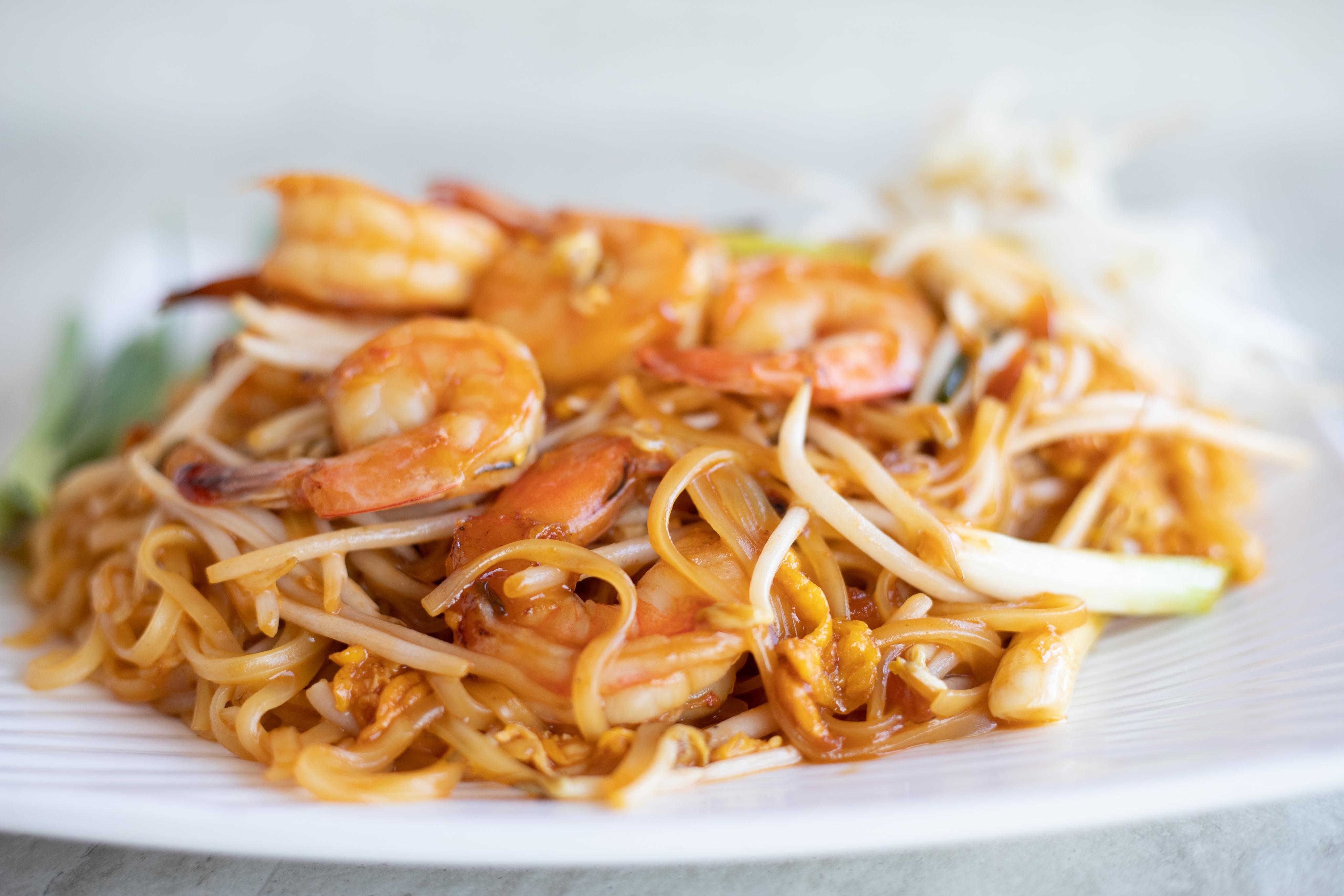 Best Thai Food in Vancouver-image