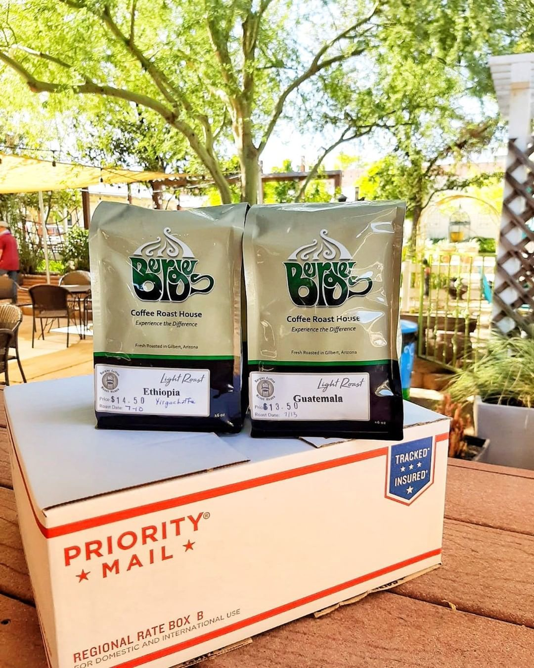 Local Gilbert Coffee Shops That Deliver Beans Right to Your Door-image
