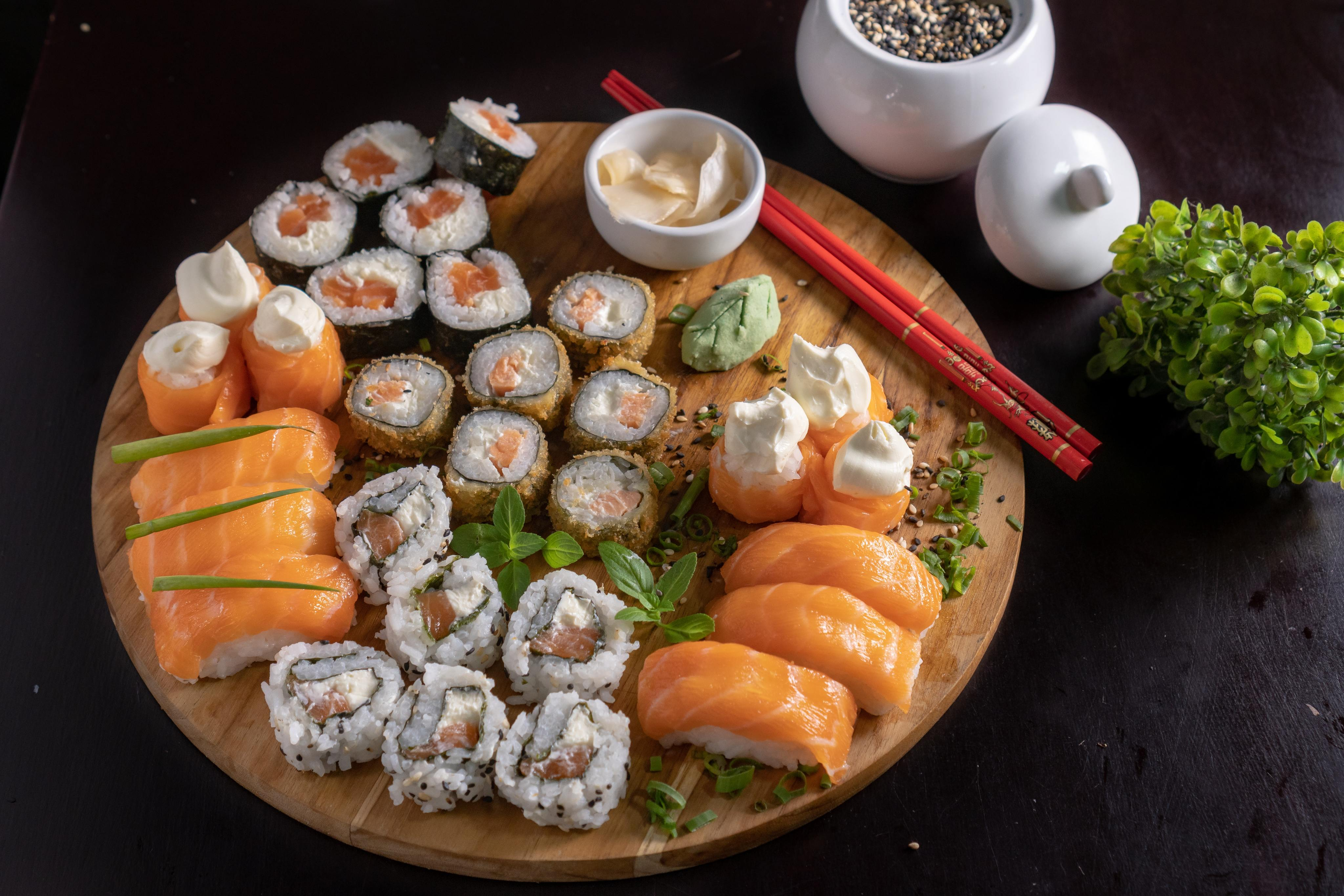 Where to Find the Best Sushi in Gilbert, AZ-image