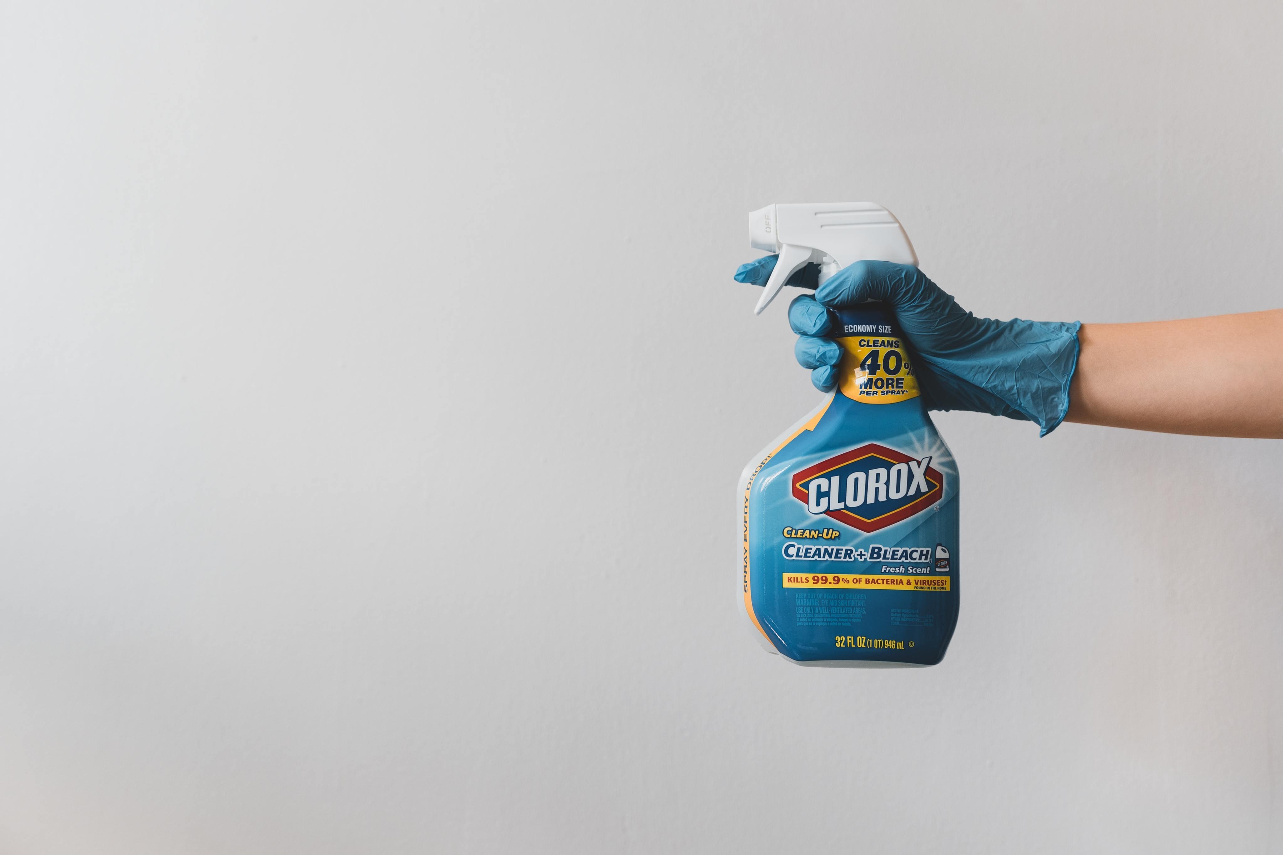 Fall Cleaning & Organizational Refresh Checklist-image
