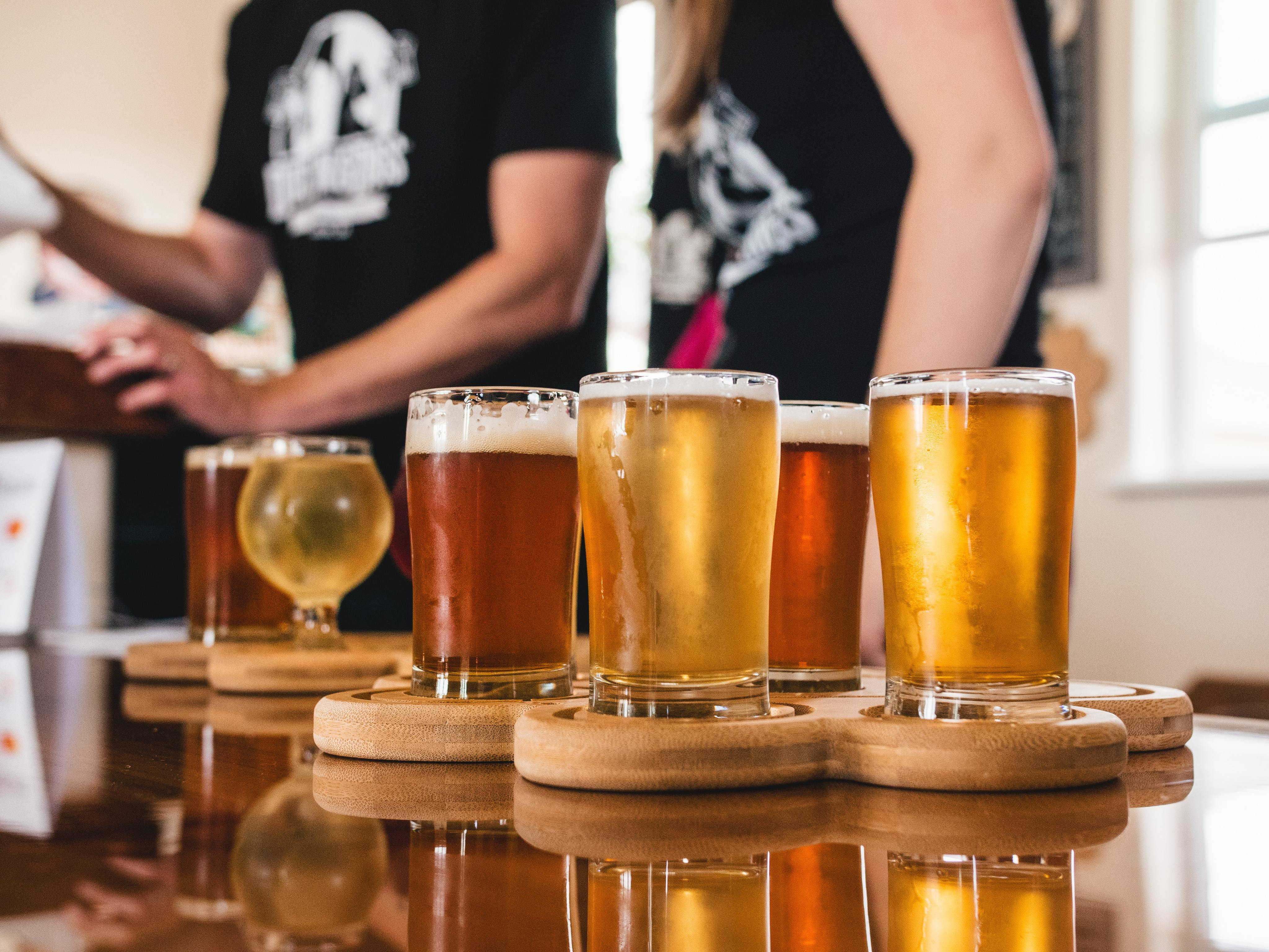 Quench Your Thirst: A Curated List of Our Favorite Breweries in Gilbert, AZ-image