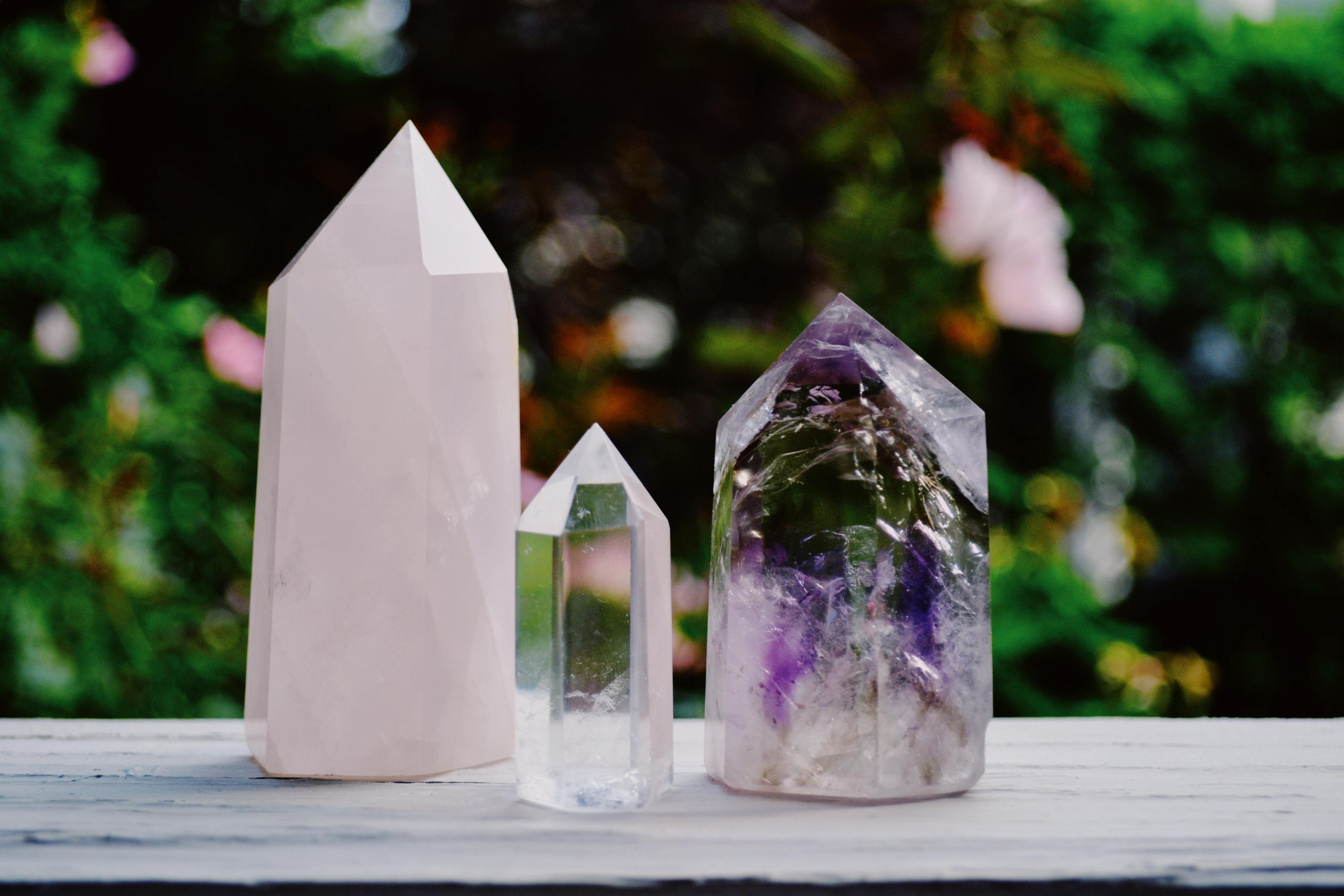 Wellness Benefits of Crystals and the Best Crystal Shop in Vancouver, WA-image