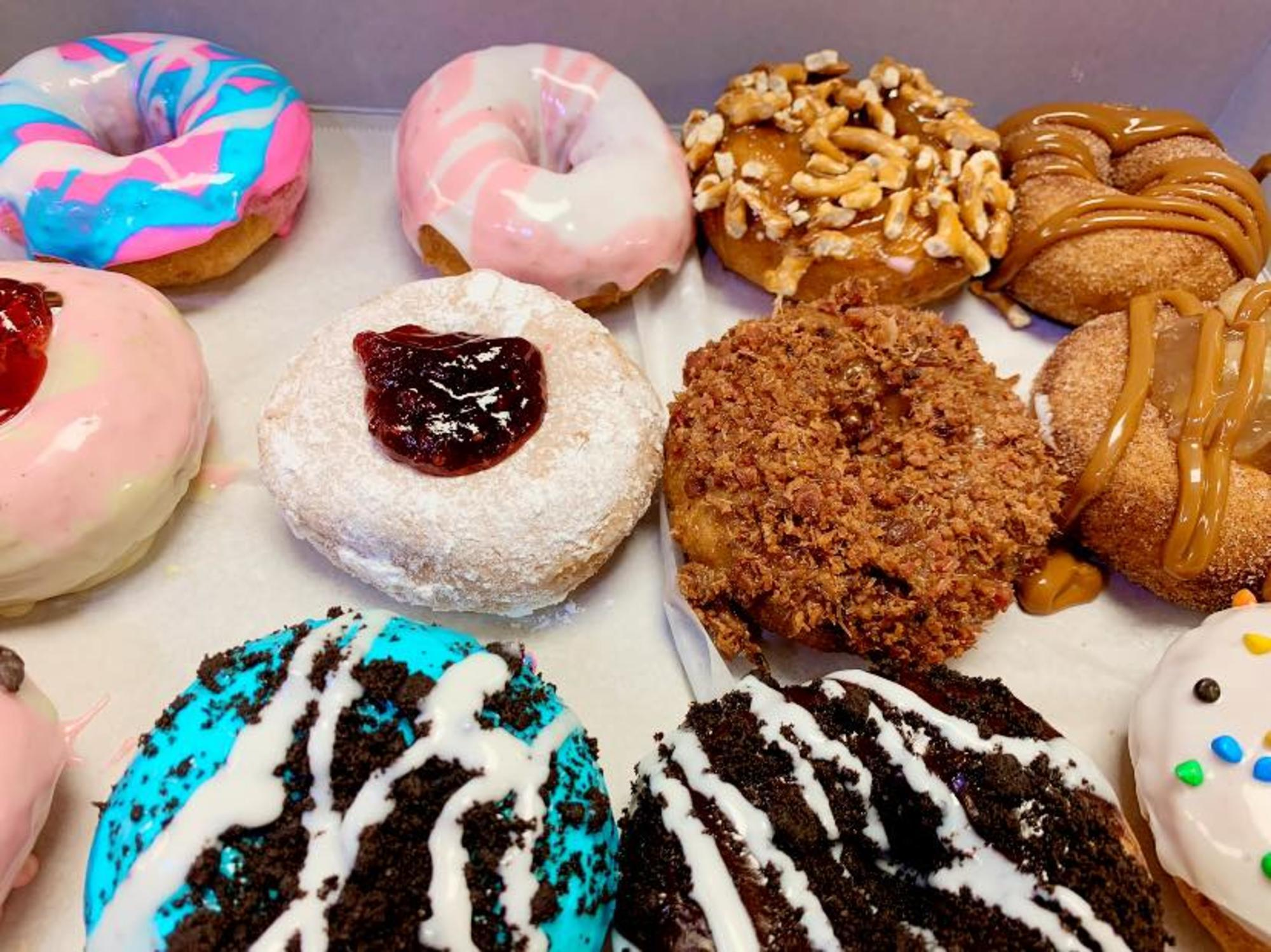 Great Local Bakeries to Satisfy Your Sweet Tooth-image