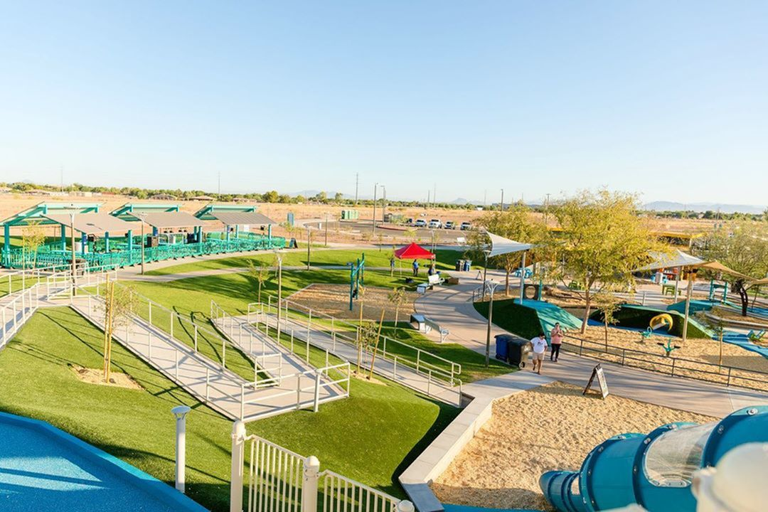 Best Spots to Picnic in Gilbert-image