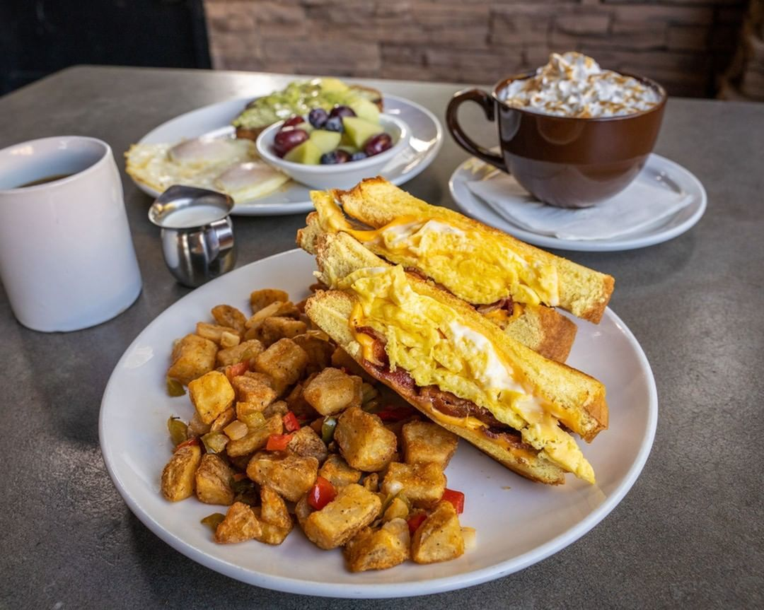 Enjoy Brunch From Your Favorite Goodyear Eateries, at Home!-image