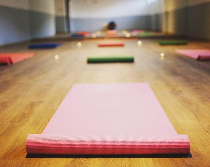 The Best Hot Yoga Studios In Goodyear Az Acero Estrella Commons