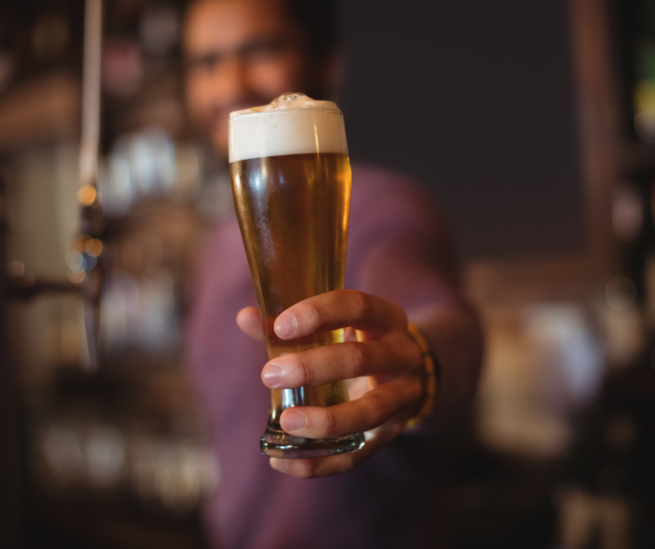 Cheers to the Weekend! Local Bars and Breweries to Support-image