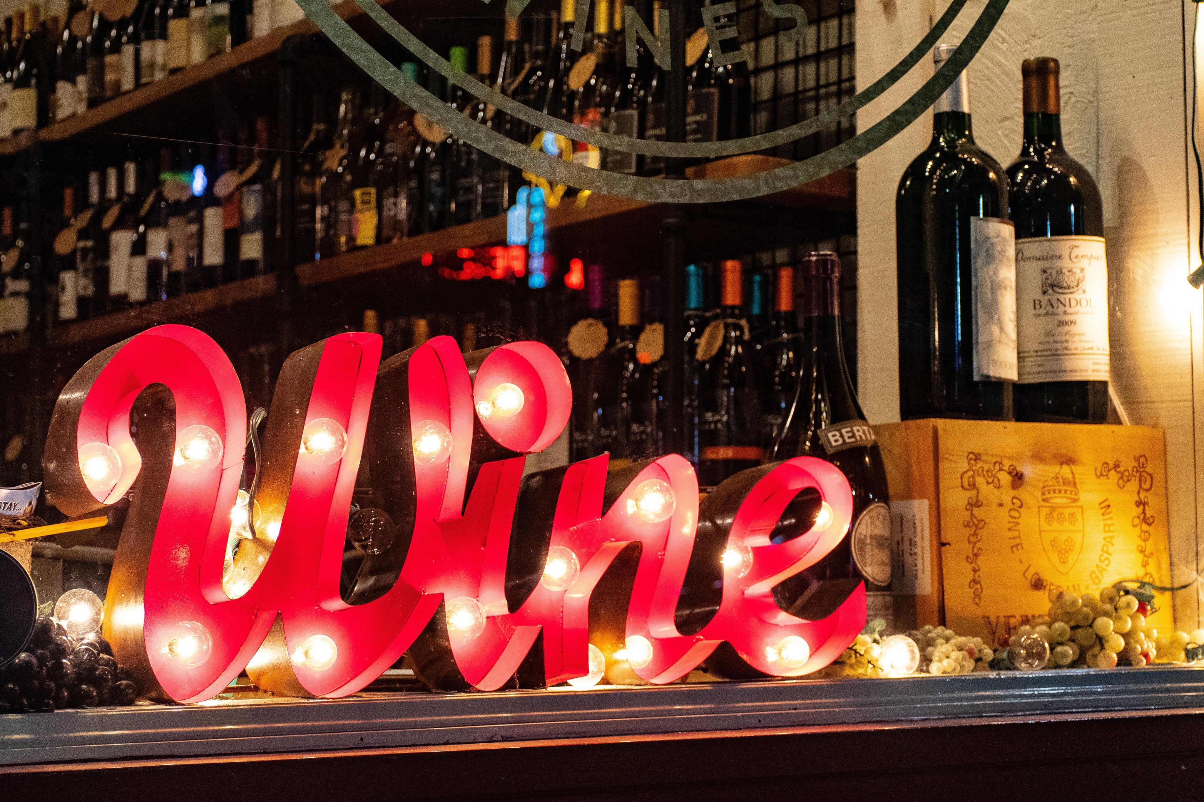 Valentine's Day Vino   Vancouver, WA Wineries-image
