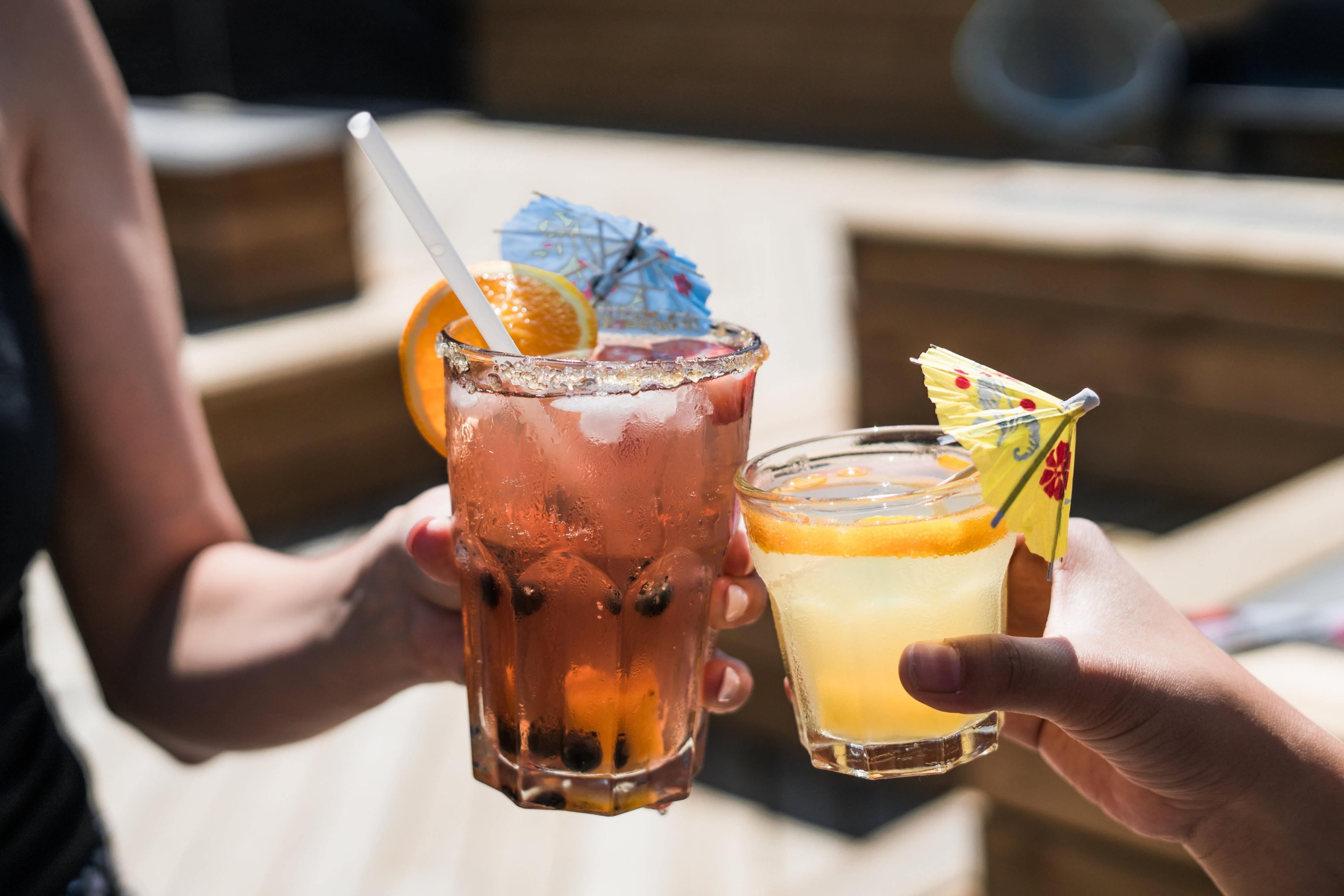 Kickstart the Weekend With One of These Spring Cocktail Recipes-image