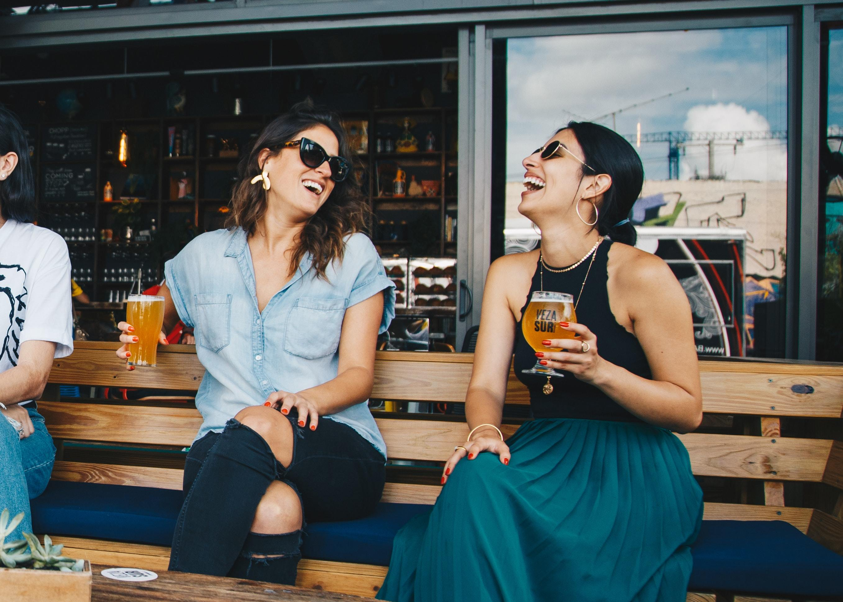 Quench Your Thirst this Summer at these Vancouver Bars!-image