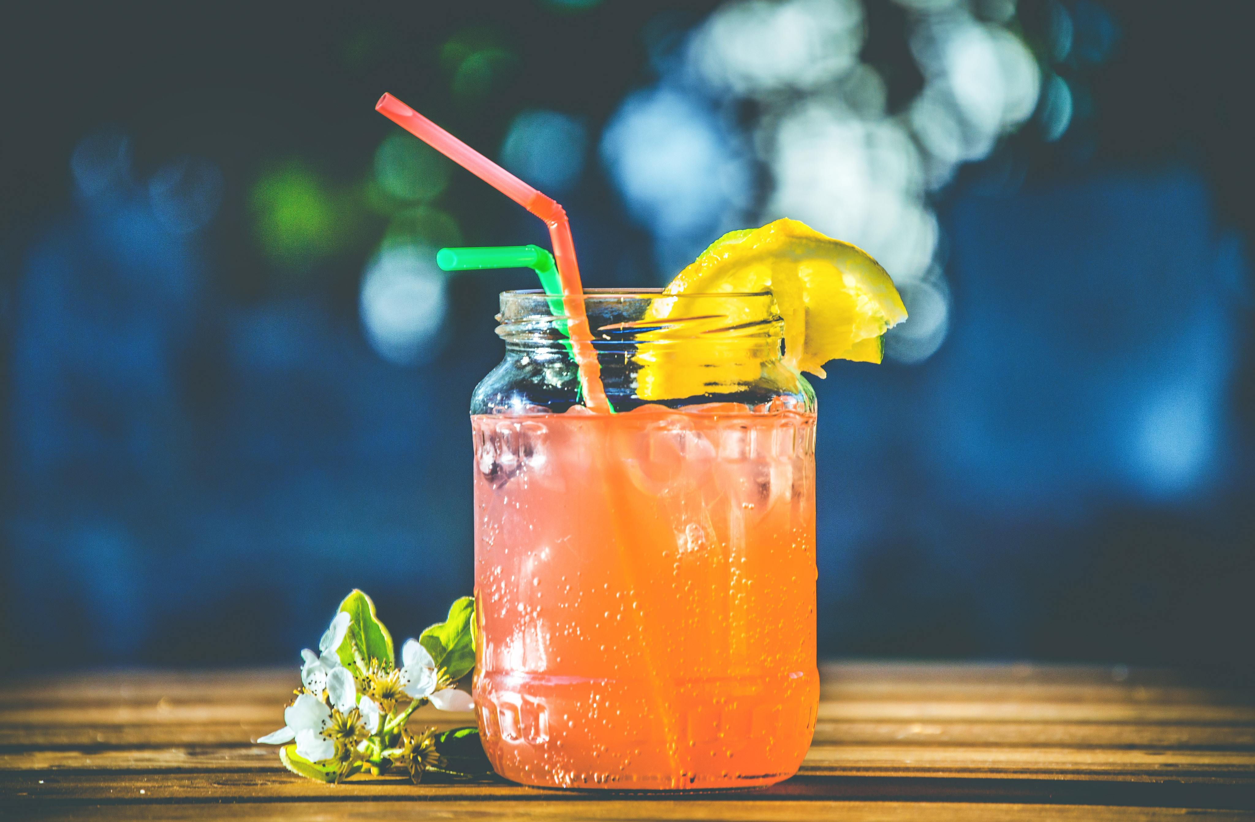 Relax at Home with these Spring Cocktail Recipes-image