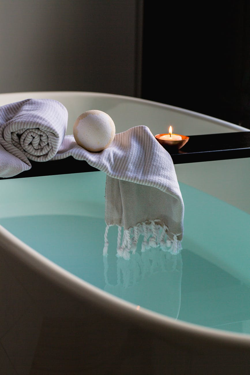 Home Spa Tips for DIY Relaxation-image