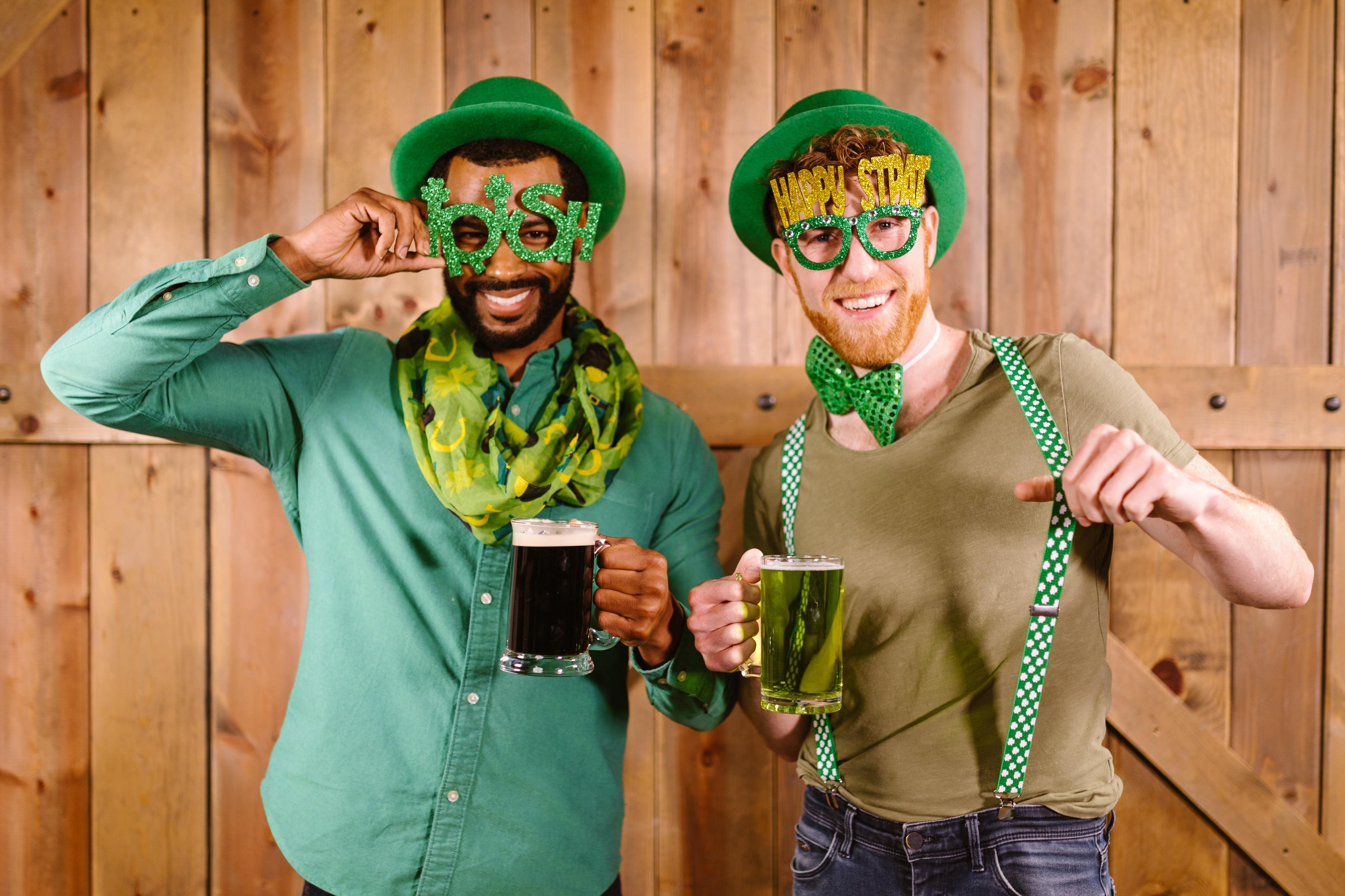 St. Patty's Day Fun: Where to Find Green Beer and Cocktails in Vancouver, WA | Acero Haagen Park-image
