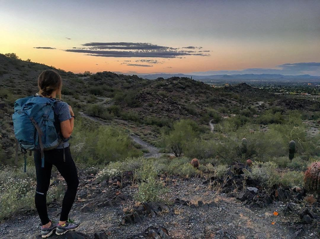 Hiking Trails in the North Phoenix Area-image