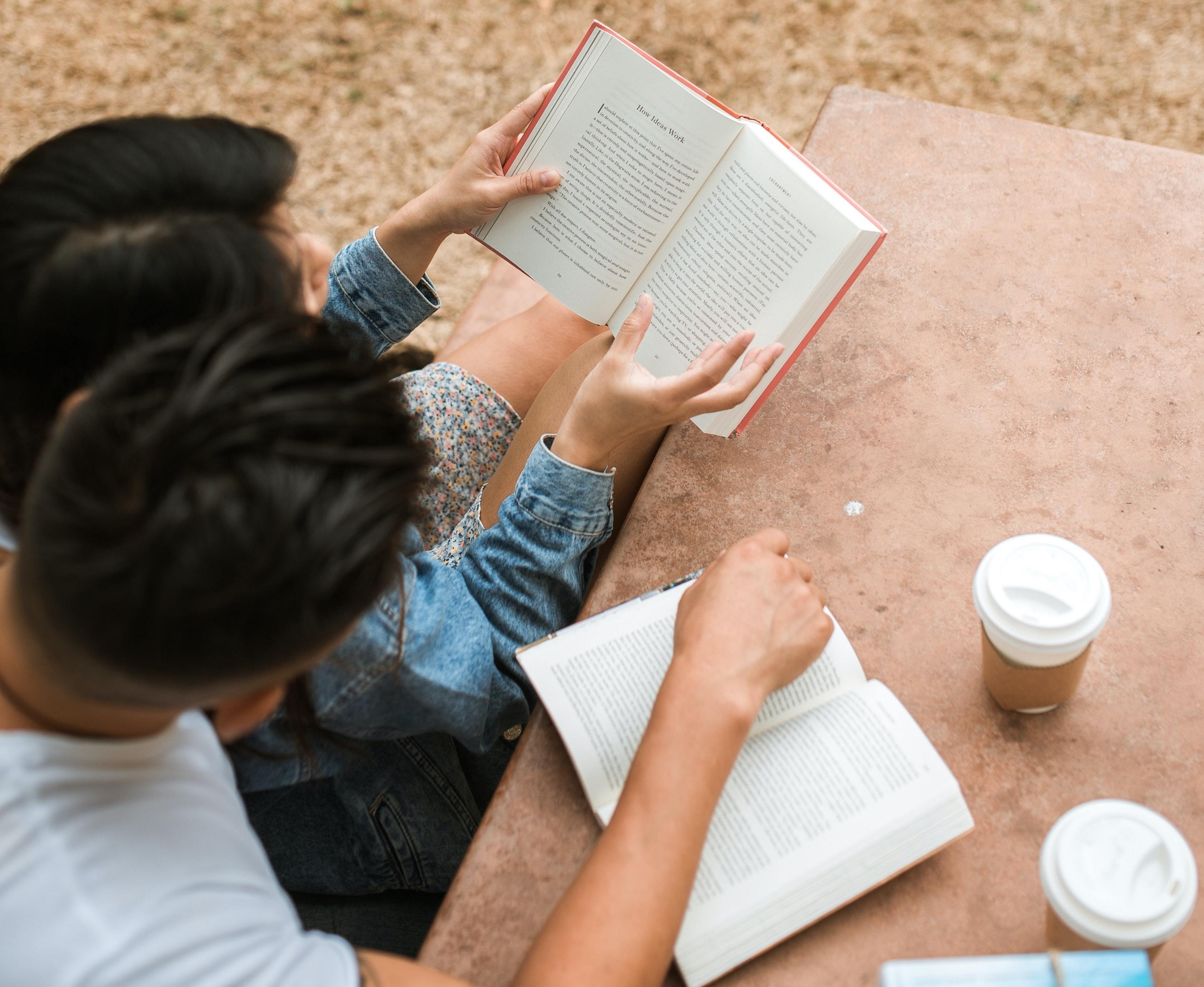 Summer Reading and Best Bookstores near Vancouver, WA-image