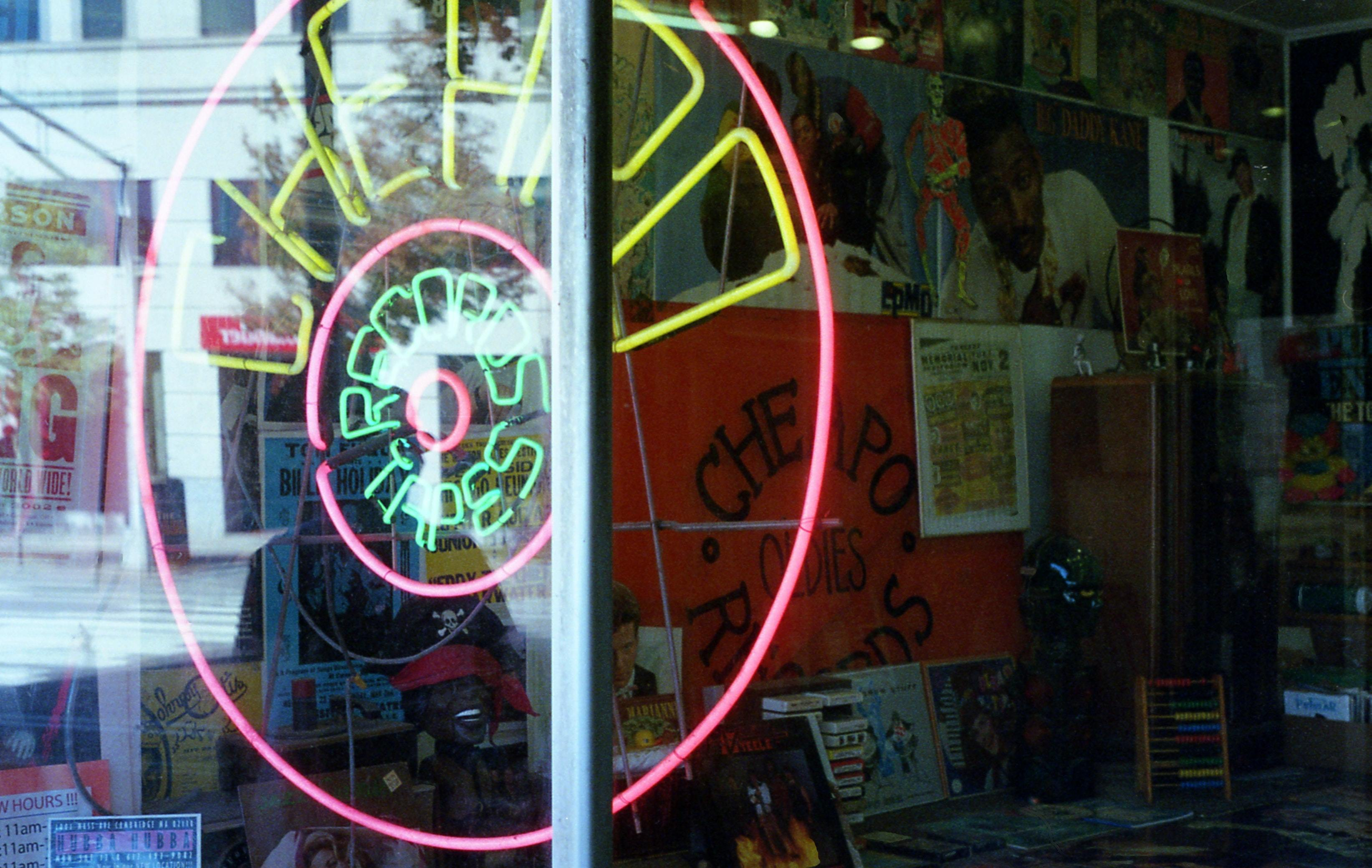 Crate Digging Adventures | Best Record Stores in Vancouver-image
