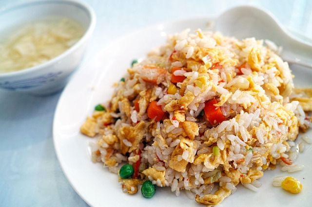 Local Chinese Food Restaurants for National Fried Rice Day-image