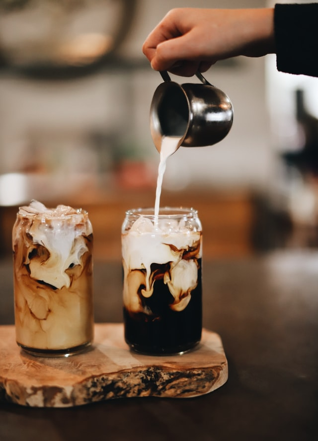 Save Time and Money With an In-Home Coffee Bar-image