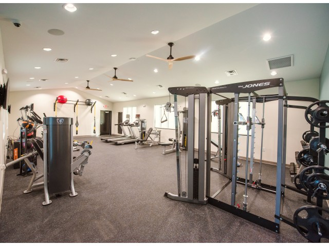 Image of 24-Hour Fitness Gym for Abbotts Run