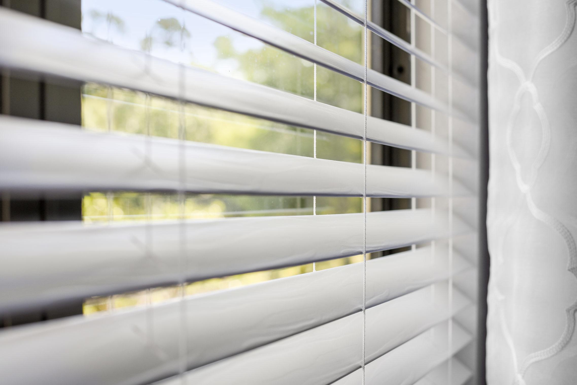Premium Faux Wood Blinds Kernan Oaks Apartments