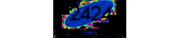 2424 Penn Logo