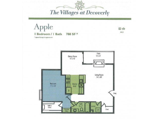 The Villages at Decoverly (new)