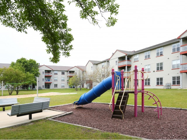 Image of Kids Park for The Wheatlands